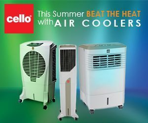 Image result for Air Coolers summer offer